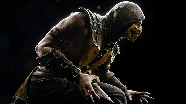 What's in Store for MKX at Gamescom?