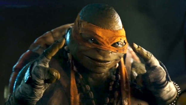 Will You See TMNT This Weekend?