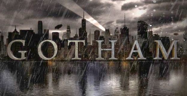 A Fan's Perspective on FOX's Gotham