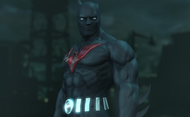 The Batman: Arkham Series has Ultimate Fan Service