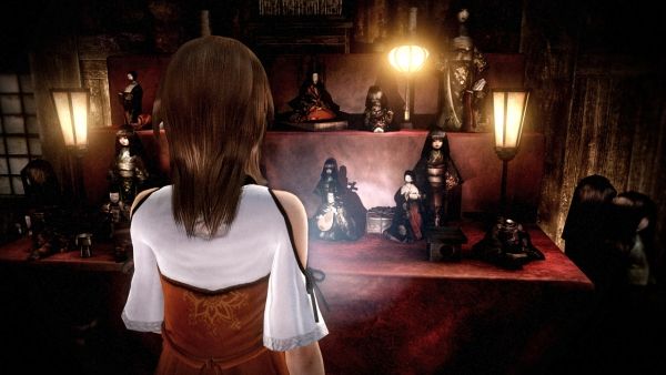Dear Nintendo, If You Love Us, Send Fatal Frame