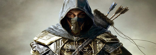 Elder Scrolls Online Brings MMO to the Home Consoles in a Big Way