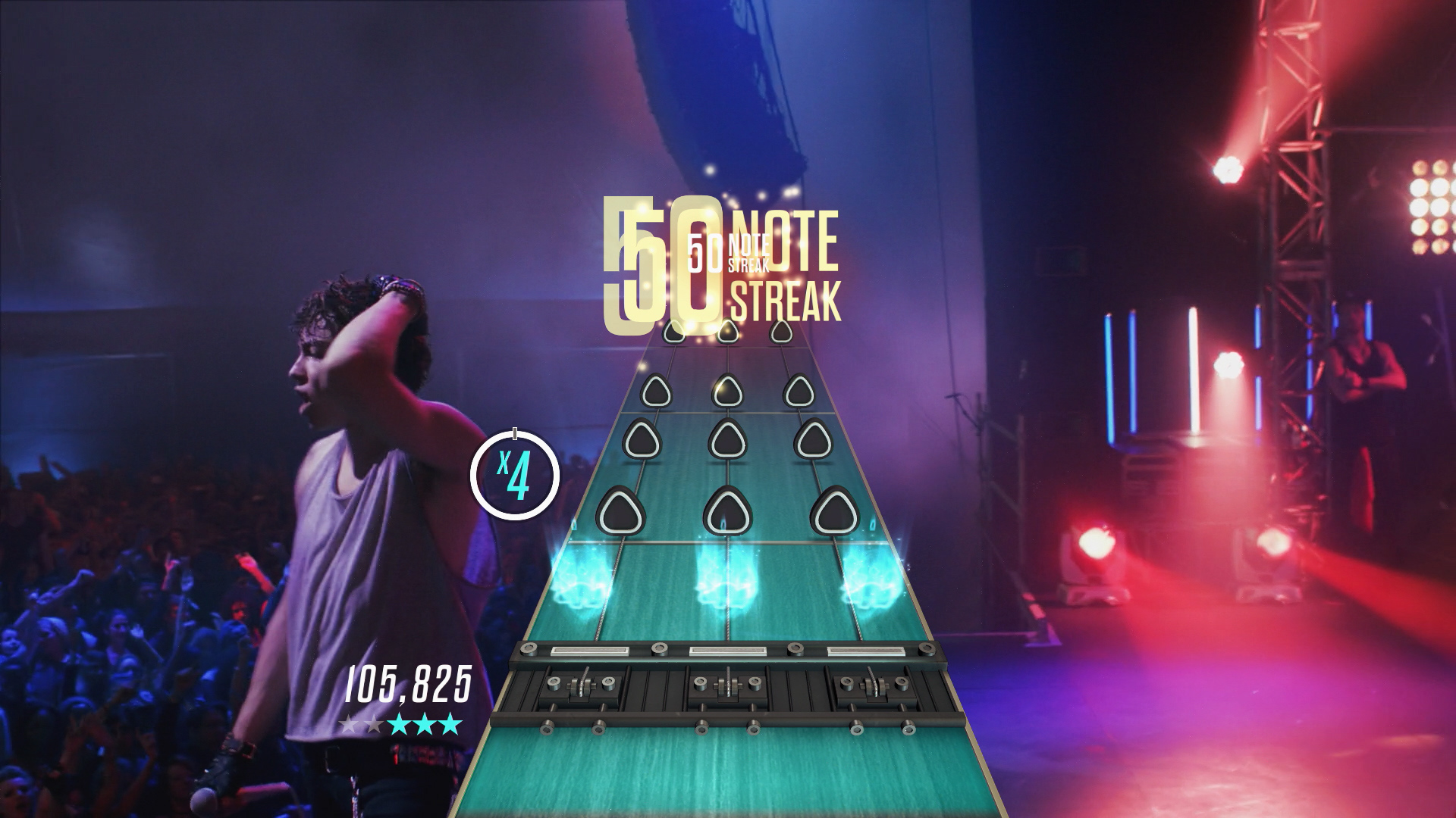 Guitar Hero TV Changes Guitar Hero Forever