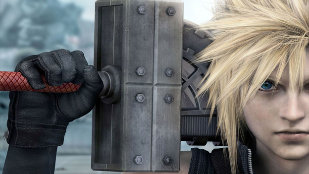 Square Enix Needs to Reinvent Final Fantasy