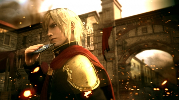 Final Fantasy Type-0 Fan Translation Takedown Is Justified