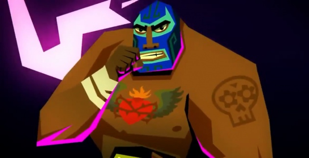 Guacamelee! Will Be Updated to Cuacamelee: Super Turbo CE