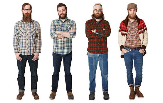 Top Five Ways Hipsters Have Ruined Gaming (and Everything Else)