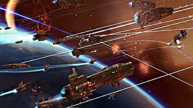 Homeworld's Journey Is Amazing and You Need to Know It