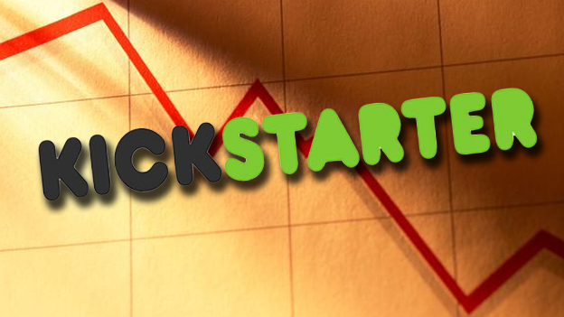 Why Is Kickstarter Funding for Games Dropping?
