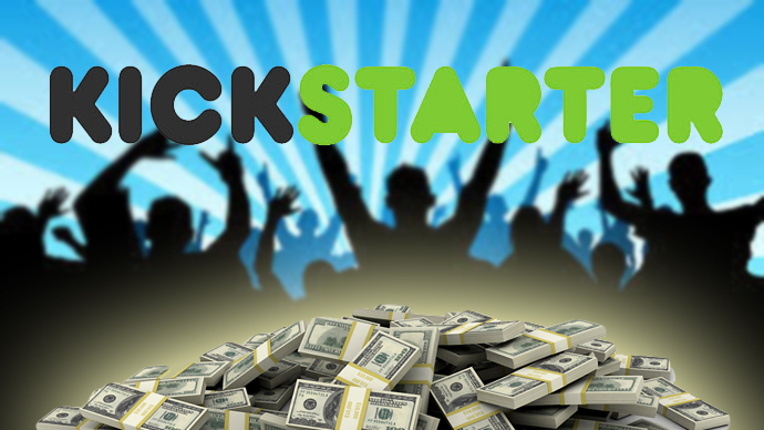 Kickstarter Has Raised One Billion Dollars and Games Have Helped the Most