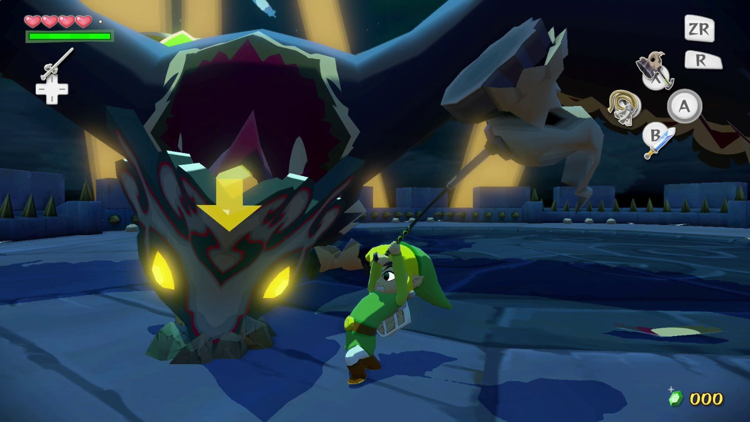 The Legend of Zelda: Wind Waker HD