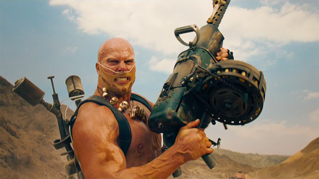 <b>Mad Max</b>: Fury Road Is the Action Movie Other Action Movies Should ...