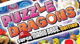 Puzzle & Dragons Z + Super Mario