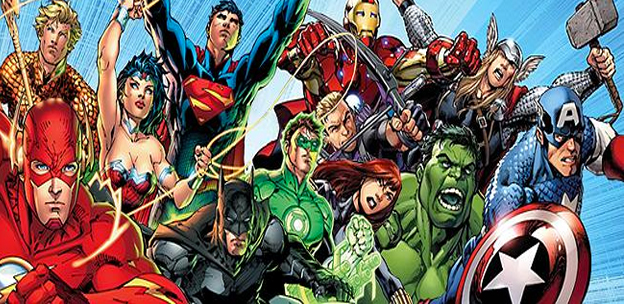 Top 10 Ultimate Marvel vs. DC Battles We Want