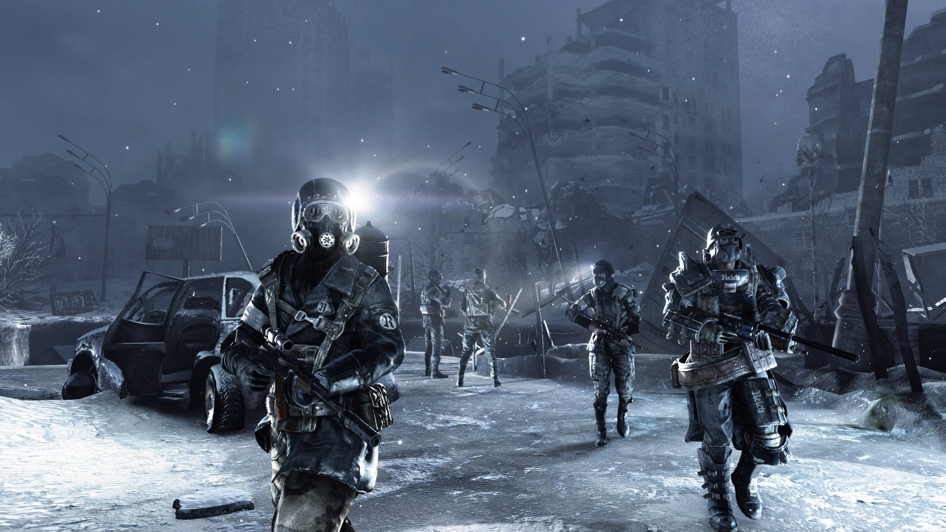 Why Metro 2033 Sets the Bar for Remakes