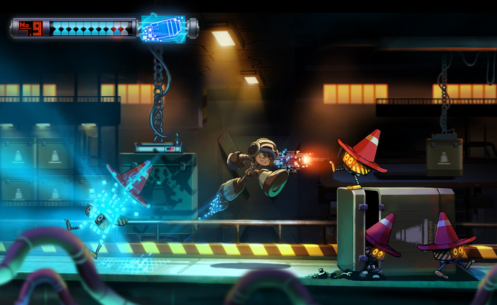 Mighty No. 9 Doesn't Need More Money