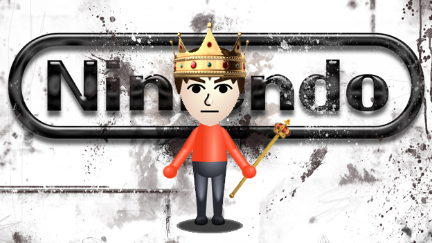 MiiVerse is the King of Console Communities