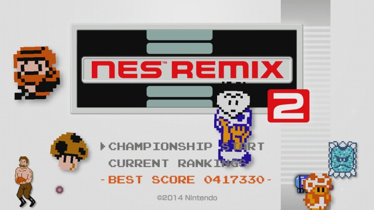 NES Remix 2's Wario's Woods Challenges Make Kittens Cry