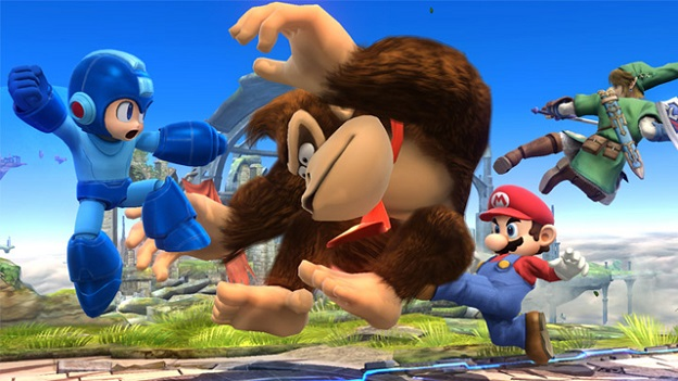 Ubisoft Believes Wii U Could Get Boost From Super Smash Bros.