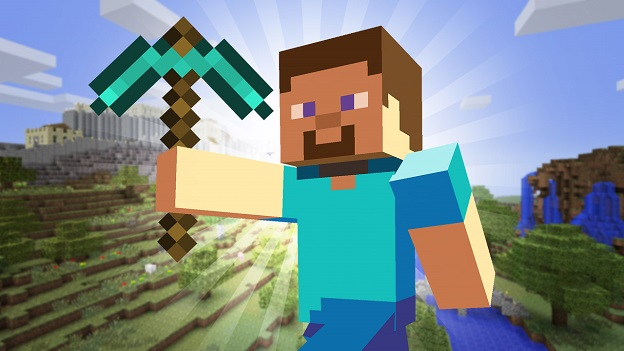 Game Makers Come Out in Support of Minecraft Sale