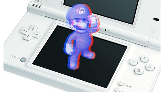 Super Mario Bros. 3DS
