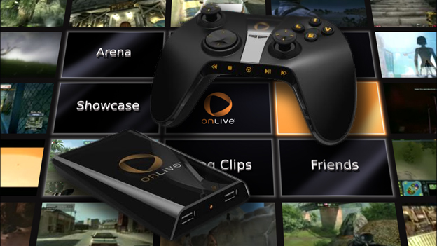 Can OnLive Survive?