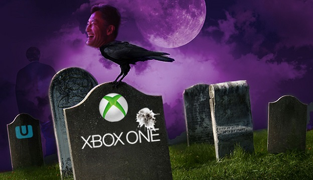 Can Gaming Survive Without the Xbox?