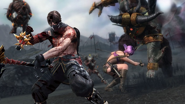Ninja Gaiden 3 Razor S Edge Priced On Amazon Cheat Code Central