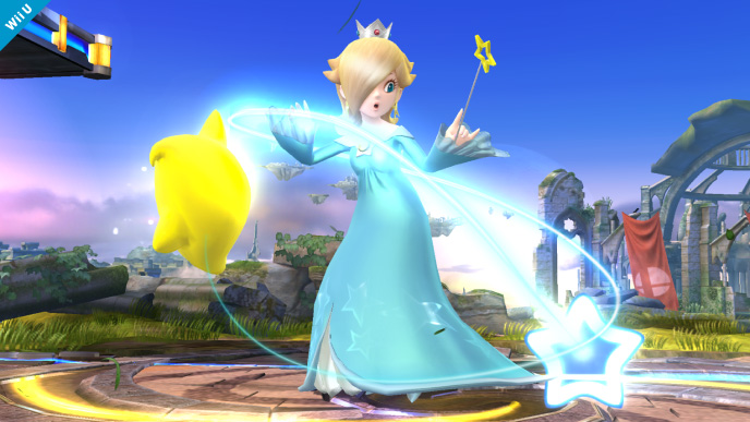 I was Wrong About Rosalina