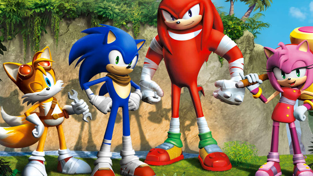 Sonic: The Hedgehog Isn't Made For Us