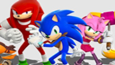 Sonic Boom: Rise of Lyric Preview