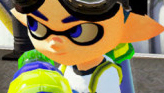 Splatoon Preview