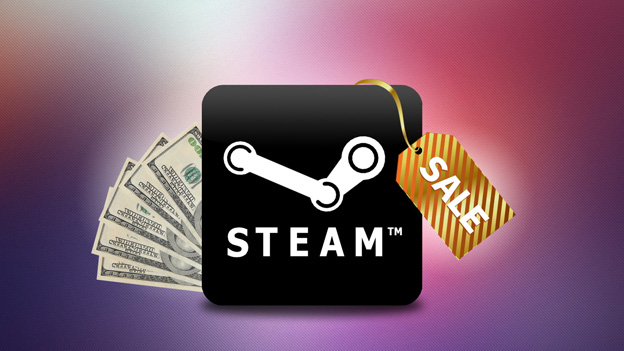 The Insanity of the Steam Summer Sale