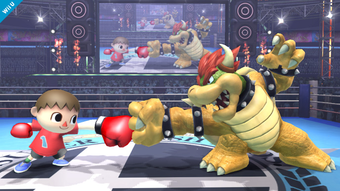 Super Smash Bros. Won't Save the Wii U