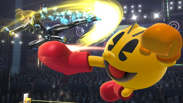 Super Smash Bros. Is Tempting For All the Right Reasons
