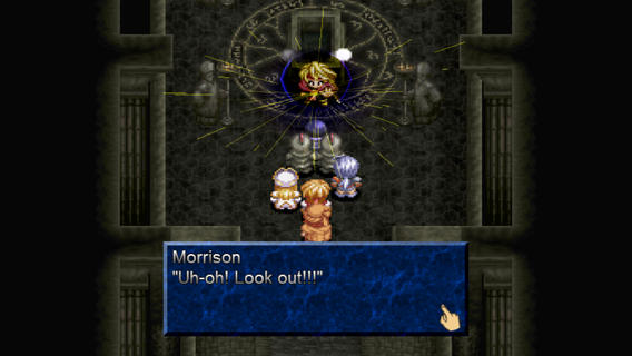 This Tales of Phantasia Deserves to Die