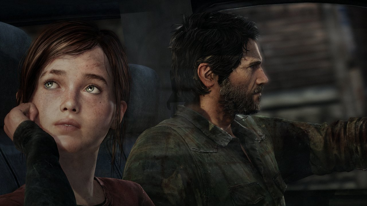 We Don't Need a PS4 Version of The Last of Us
