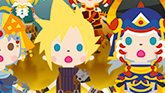 Theatrhythm Final Fantasy: Curtain Call Preview