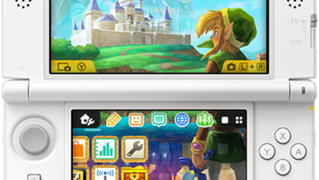 nintendo introduces downloadable 3ds themes cheat code central