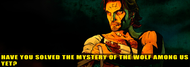 The Wolf Among Us: Episode 4 ? In Sheep's Clothing Review