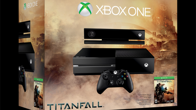 Titanfall Snubs South Africa