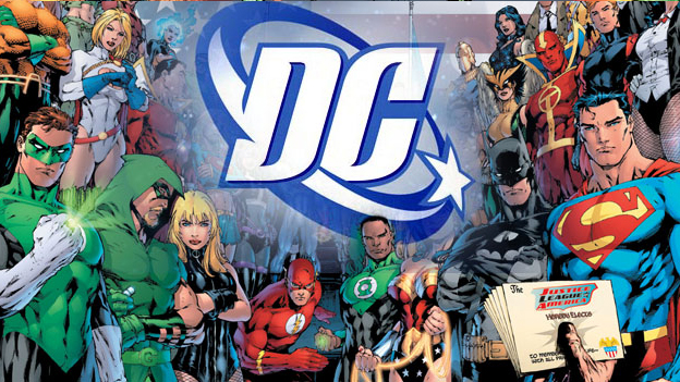 10 DC Comics That Need To Be Movies