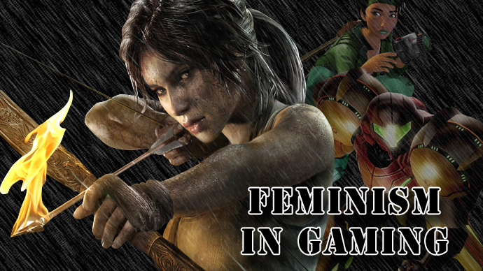 10 Champions for the Feminist Cause in Gaming
