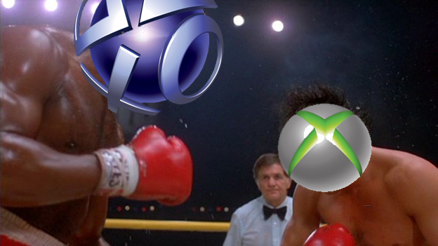 The Xbox One Can Compete This Generation After All
