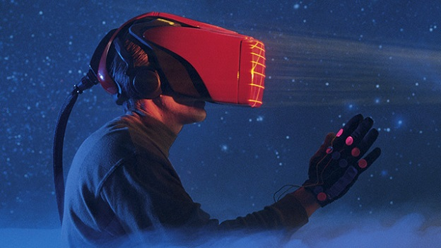 What the Oculus Rift Could Mean to Us