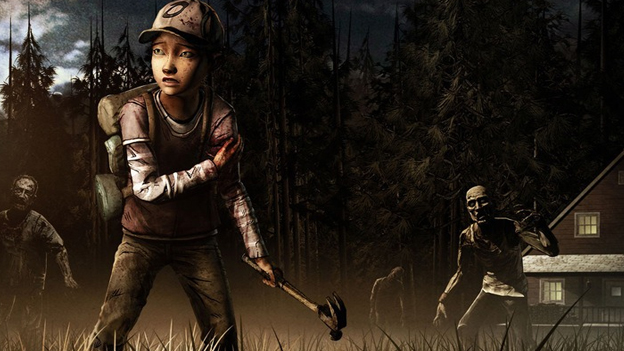Will The Walking Dead Revolutionize Gaming Again With Season Two?