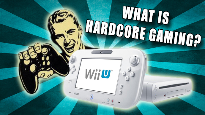 Will Hardcore Gamers Ever Purchase Wii U Games?