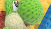 Yoshi's Woolly World Preview