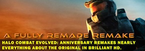Halo: Combat Evolved Anniversary Preview