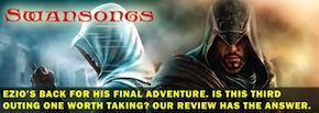 Assassin's Creed: Revelations Review